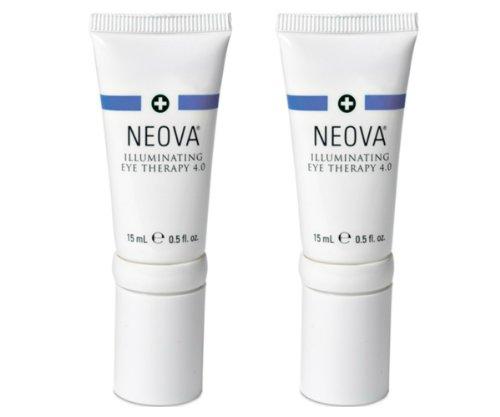 By Neova Eye Therapy (Neova Illuminating Eye Therapy 0.5 fl. Oz. - Set of)