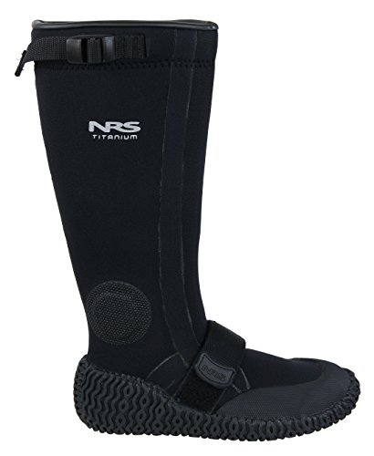 NRS Boundary Shoe - Men's, Black, 11, 30035.01.101