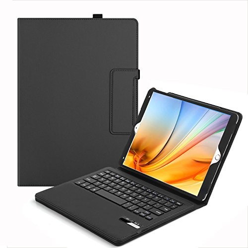 ipad air case removable keyboard - 8
