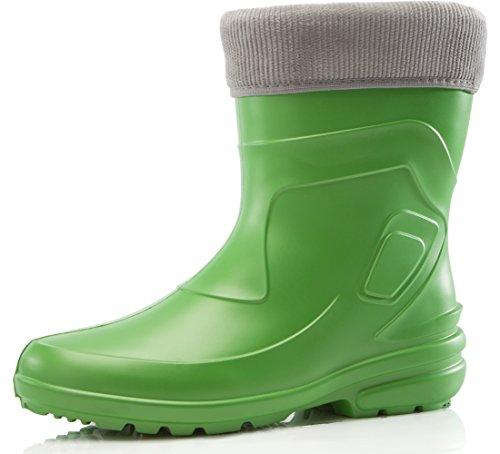 Zapatos grises Lemigo infantiles H5bVptjg