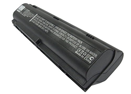 (Replacement Battery for HP HSTNN-DB10 HSTNN-DB17 HSTNN-IB09 HSTNN-IB10 HSTNN-IB17 HSTNN-LB09 HSTNN-LB17 HSTNN-MB10 HSTNN-OB17 HSTNN-UB17 PB995A PF723A PM579A)