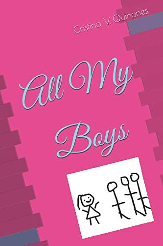 All My Boys, used for sale  Delivered anywhere in USA