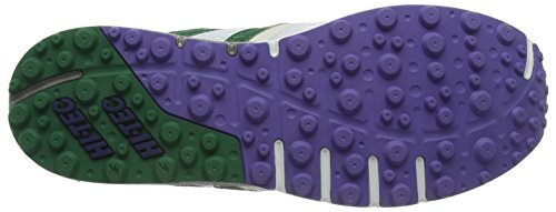 tec Purple Pour De blanc Evergreen Fitness Badwater 011 Hommes Chaussures Hi Blanc xtCOvYvw