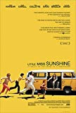 LITTLE MISS SUNSHINE Classic Movie Poster - Poster Size : Super A2