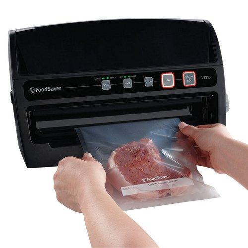 Buy foodsaver v3230 vacuum sealing system