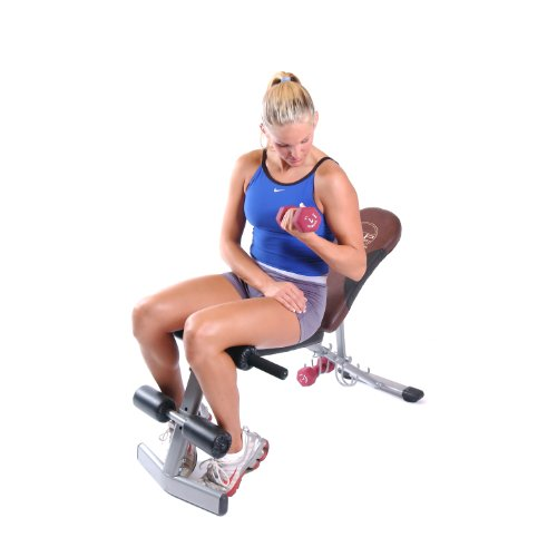 CAP Barbell Strength Fitness FID Bench