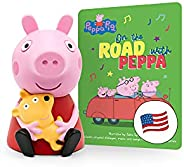 tonies Peppa Pig Includes 9 Stories with a 60 Minute Run Time
