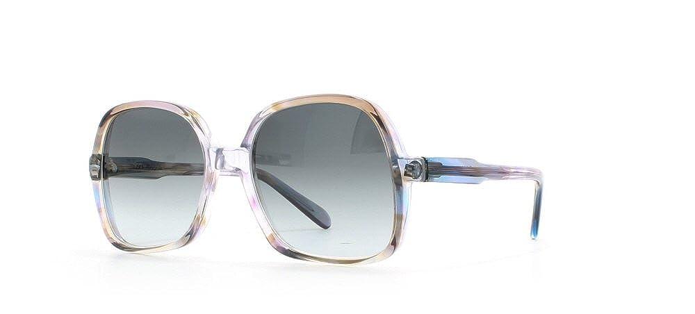 Amazon.com: Sam Ram 1028 BLGRP - Gafas de sol cuadradas para ...