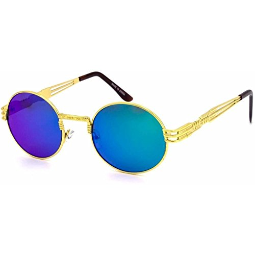 Jgny - Jean Paul Vintage Sunglasses Authentic Gold Plating Migos Trap - Sunglasses Trap