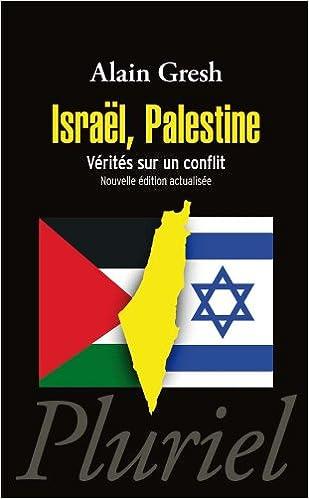 Lire en ligne Israël Palestine pdf