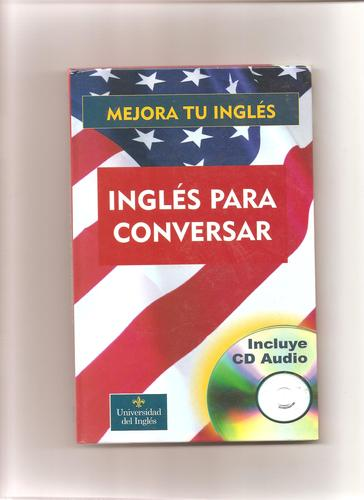 Download Inglés Para Conversar [with CD] ebook