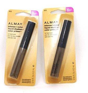 ALMAY Intense I-Color Liquid Eyeshadow Color Primer #053 FOR
