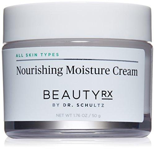 BeautyRx by Dr. Schultz Nourishing Moisture Cream, 1.76 Oz