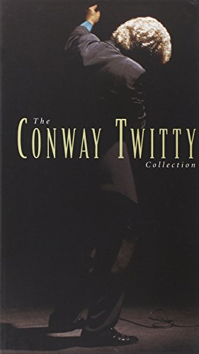 The Conway Twitty Collection [4 CD Box Set] by TWITTY,CONWAY