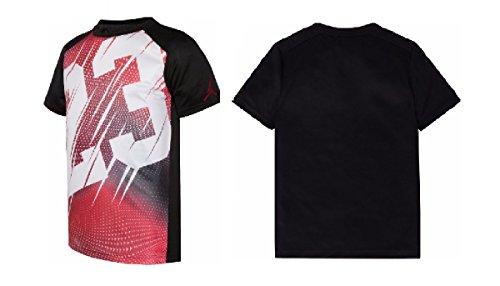 Nike Jordan Boys' Flight 23 Motion T-Shirt (XL)