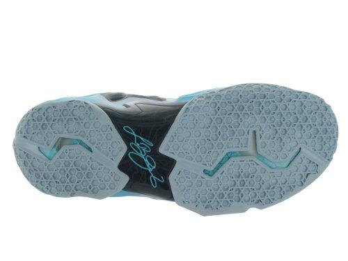 Nike De Homme Sport Chaussures Lebron Xi Bleu TrRxqw8Tt