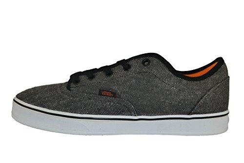 Vans Av Era (Vans AV Era 1.5 Mens Skateboarding Shoes Black / Washed)