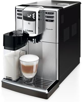 Saeco Incanto Carafe HD8917 47 Superautomatic Espresso Machine Renewed