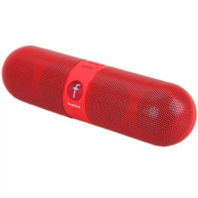 Fivestar F-808 Mini Multi-function Bluetooth Speaker Support Hands-free/FM  Radio/TF Card-Landom Color