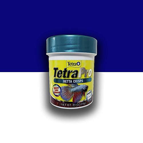 Tetra 77081 TetraPRO Betta Crisps for Fishes, 66ml