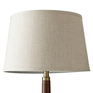 Amazon Com Replacement Lamp Shade Large Cream