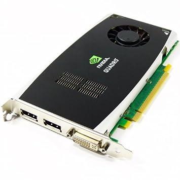 HP FY949AA - Tarjeta gráfica (Quadro FX 3800, 2560 x 1600 ...