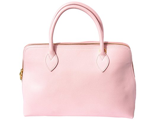 Market Cartable Florence Rose Cuir 308 Sac En Business Pour Femme Leather Saffiano Sww45a
