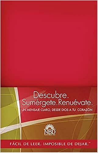 Biblia De Bolsillo: Thomas Nelson Publishers: 9780899220321: Amazon.com: Books