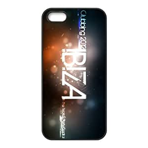 ibiza clubbing in the worlds party capital iPhone 4 4s Cell Phone Case Black Gift xxy_9892760