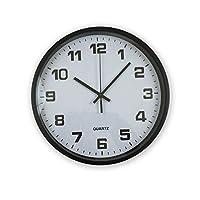 Elvoki Best Wall Clock with Arabic Numer...