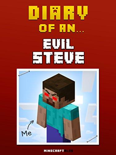 Diary Evil Steve Herobrine Unofficial ebook