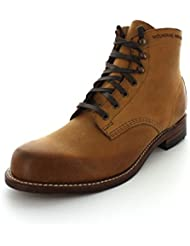 Wolverine 1000 Mile Mens Rugged Casual Boots