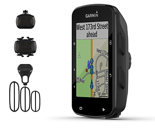 Used, Garmin Edge 520 GPS Cycling Computer 010-01368-00 and for sale  Delivered anywhere in USA