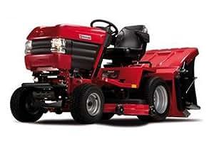 Westwood V23-50D Diesel Garden Tractor cuchilla