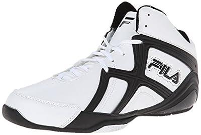 Fila Men's Revenge 2 Basketball Shoe