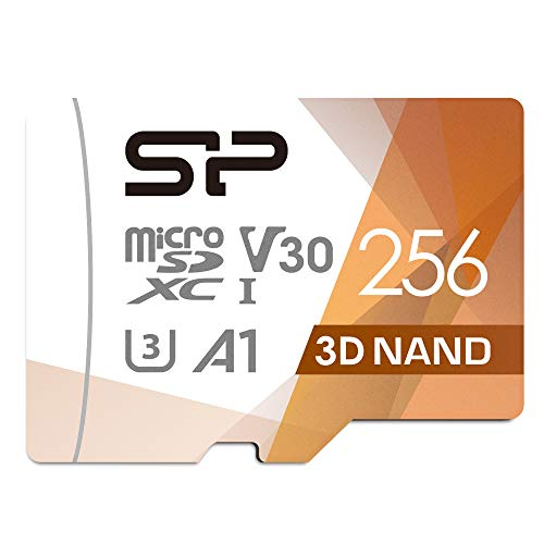 Silicon Power 256Gb RW