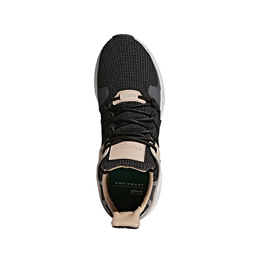 adidas Originals Women's EQT Support ADV Running Shoes Core Black/Core Black/Grey Five outlet for nice JU7OywK