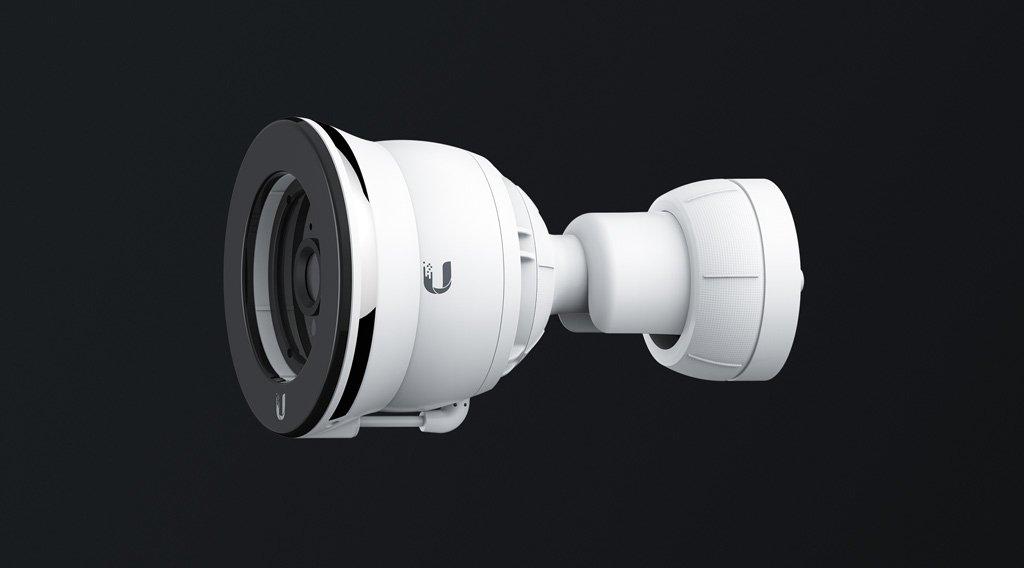 Ubiquiti UVC-G3-5 Unifi Video Camera (5-Pack)