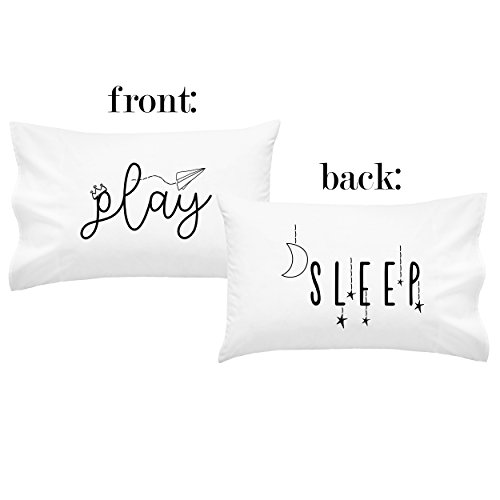 Sleeping Dogs High Roller Costume (Oh, Susannah Play Sleep Double-Sided Kids Pillowcase - (1 20x30 Inch Pillowcase) Kids Room Decor)