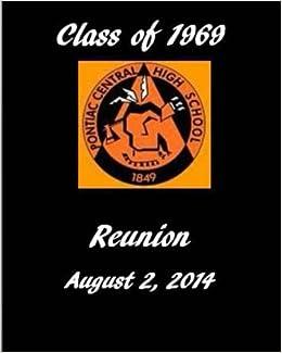 PCH Reunion Book: Joyce Shields, Debra Chapoton: 9781500477455