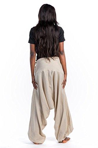 - Pantalon sarouel bali coton nepalais aladin sarwel - XXL - ( 44-46 )
