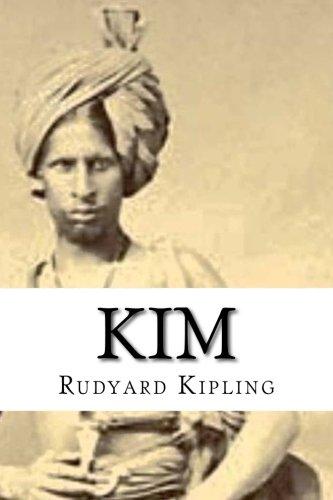 Kim pdf epub
