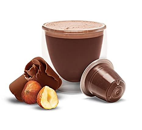 Hot Chocolate Nespresso Compatible Cápsulas Hot Cocoa Pods ...