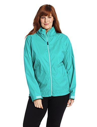 Columbia Women's Plus-Size Switchback II Jacket, Miami, 2X