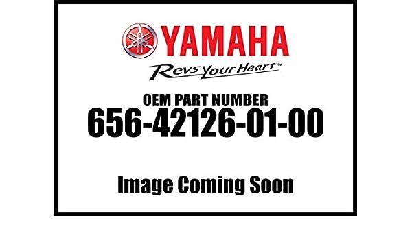 PIECE FRICTION Yamaha 656-42126-01-00
