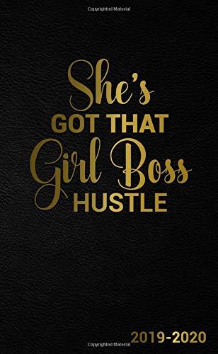 She's Got That Girl Boss...