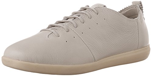 GEOX SNEAKERS DONNA ( INNOVAZIONE SOSTENIBILE ) - NEW DO D724NA 00085 IVORY (C1008) - N.40