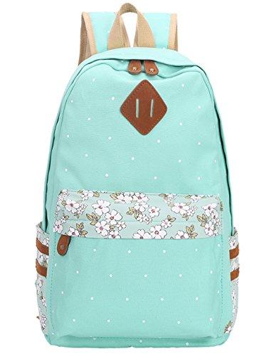 Leaper Backpack Daypack Handbag FP Water