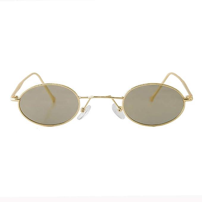 Amazon.com: Myoumobi - Gafas de sol para mujer, unisex ...