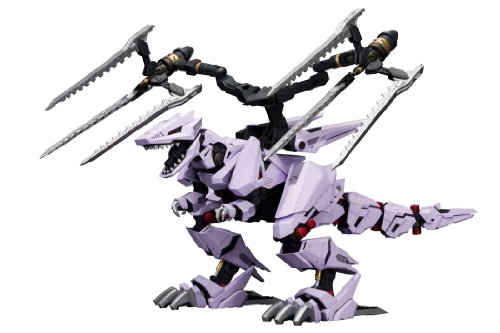 HMM Zoids 1/72 Ez-049 Berserk Fuhrer, used for sale  Delivered anywhere in USA